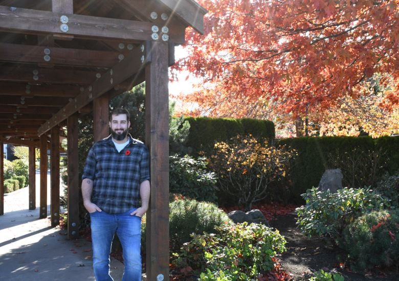 Permission To Heal, Granted. A Veterans Story Of Overcoming Moral Injury