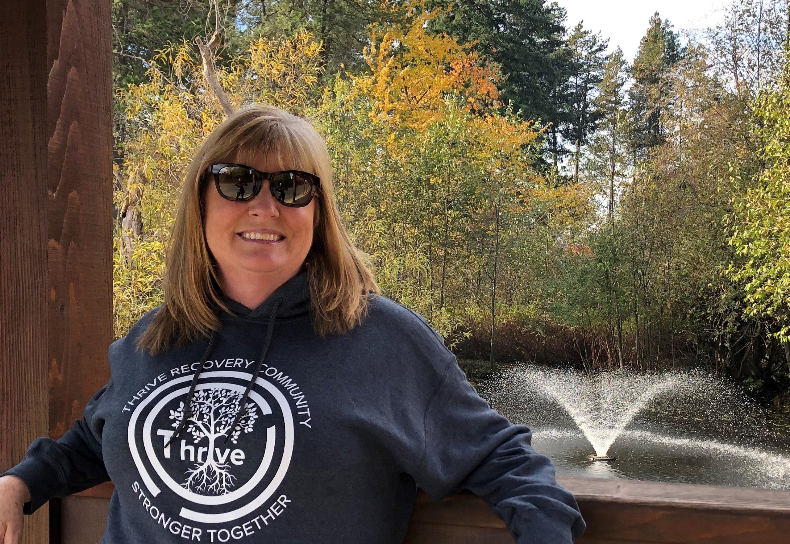 Introducing Bonnie Bartlett, Director of Alumni Relations, EHN Canada